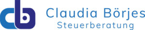 Claudia_Börjes_Logo_Steuerberatung