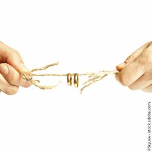 Steuerliche Auswirkungen bei Scheidung